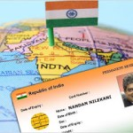 Each Citizen in India will be issued with a Unique Identification Number