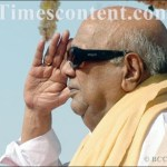 "Who will succeed ""Kalaignar-M.Karunanidhi"" in DMK?"