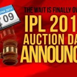 List of International Cricket Players Taken in Auction for IPL-4