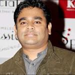 "Oscar Winner-Music Maestro A.R.Rahman Won ""Critics Choice Award"" For ""If I Rise"" Song"