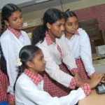 "Tamilnadu Chief Minister -J Jayalalitha's ""Free Lap Top Computers to Students""- Scheme  -Launch on Perarignar Anna's Birth Annivarsary Day"