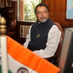 The Hike in the Ordinary Second Class Railway Fares Rolled Back by the New Railways Minister Mukul Roy !