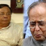Is Mr.Pranab Mukherjee holding Offices of Profit as Complained by Mr.P.A.Sangma?