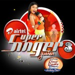 """List of Winners of """"AirTel-Super Singer-  3- Search for Tender Voice of Tamilnadu"""
