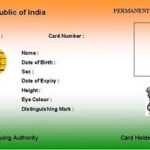 "10 Things You Must Know About ""Aadhaar""-Unique Identity Card Issued in India"