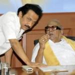 """""""Who Will  be after Kalaignar Karunanidhi in DMK ?""""- Hinted By Kalaignar in January 2013!"""