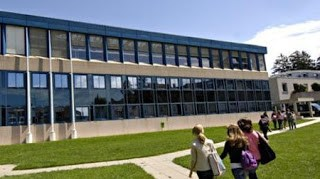Ecole Internationa in Geneva