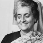 Biography of  Indira Gandhi- Indian  Political Leader-  Former Prime Minister of India