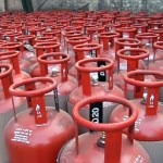 """Non- Subsidized Price"" of LPG Cooking Gas in India Hiked and Quota of Subsidized Cylinders Increased w.e.f. 18 January 2013"