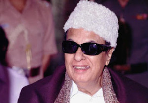 M-G-Ramachandran