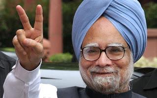 Dr.Manmohan Singh