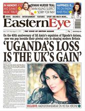 British Asian Weekly Eastern Eye