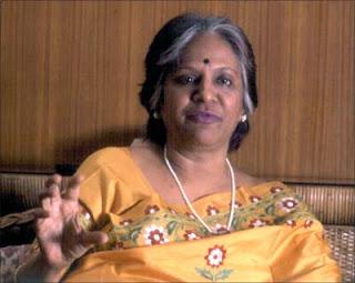 Ms.Tarjani Vakil