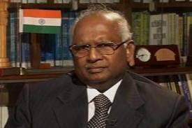 Justice K.G.Balakrishnan
