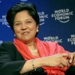 Two Indians in  Forbe's List of  World's  Most Powerful Women-  2013