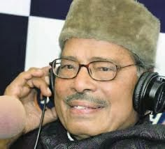 Indian Cinema Playback Singer Manna Dey
