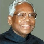 Biography of K.R.Narayanan- Former President of India