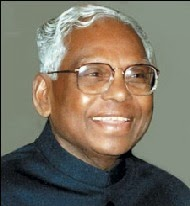 K R Narayanan Former President of India