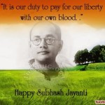 "Biography of ""Netaji""Subhash Chandra Bose- Indian Freedom Fighter"