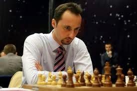 Veselin Topalov of Bulgaria