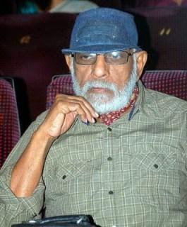 (Late) Balu Mahendra