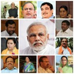 Educational Qualifications of  Ministers in Narendra Modi's Cabinet