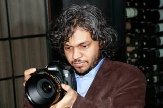 Anand Gandhi