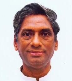 Former VC University of Madras Dr Fr Ignacimuthu