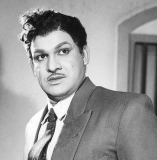 Tamil Actor S Anthuvan Asokan