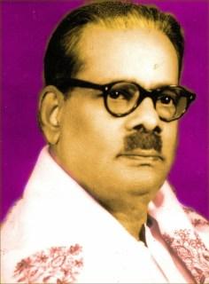 Paavendhar Bharathidasan