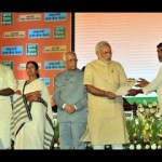 Prime Minister's 'Jan Suraksha Yojana' Covering Insurance and Pension Schemes For Poor in India