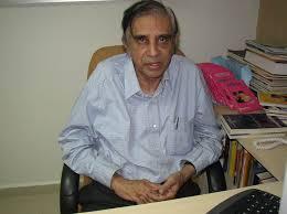 Sujatha Rangarajan Classmate of APJ