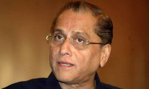 Biography of Jagmohan Dalmiya – Former President of BCCI