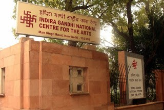 Indria Gandhi National Centre For the Arts