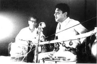 SSR in Villuppaattu Concert