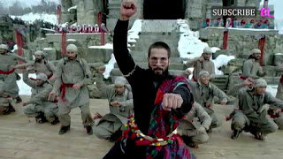 Song 'Bismi' in the Movie 'Haider'