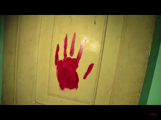 Paranormal Activities inside Houses of DMonte Colony