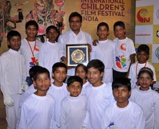 Dekh Indinan Circus Team