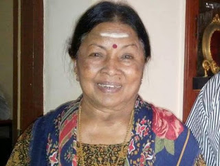 'Aachi'-Manorama