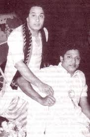 SSR with MGR