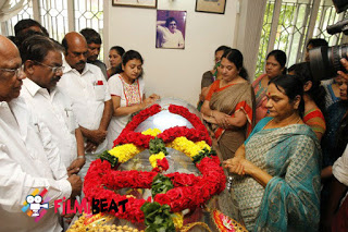 2014 October 24 Funeral of SSR