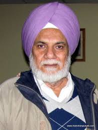 Ajmer Singh Aulakh