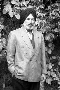 Baldev Singh Sadknama