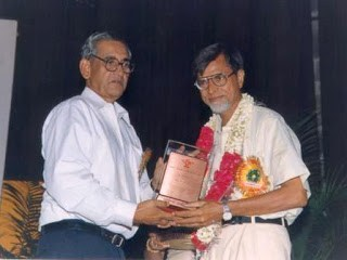 Dr Chaman Lal
