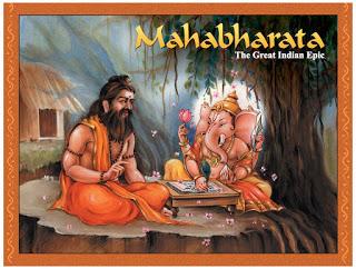 Mahabharata the Great Indian Epic