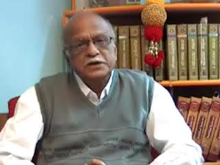 M.M.Kalburgi