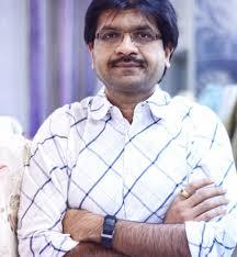 Paresh Kamdar