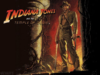 Indiana Jones and Temple of Doom