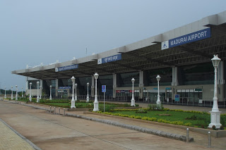 Madurai Airport