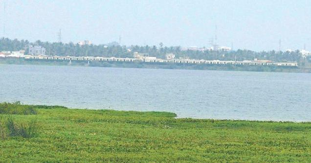 List of Major Lakes in Chennai -The Capital City of